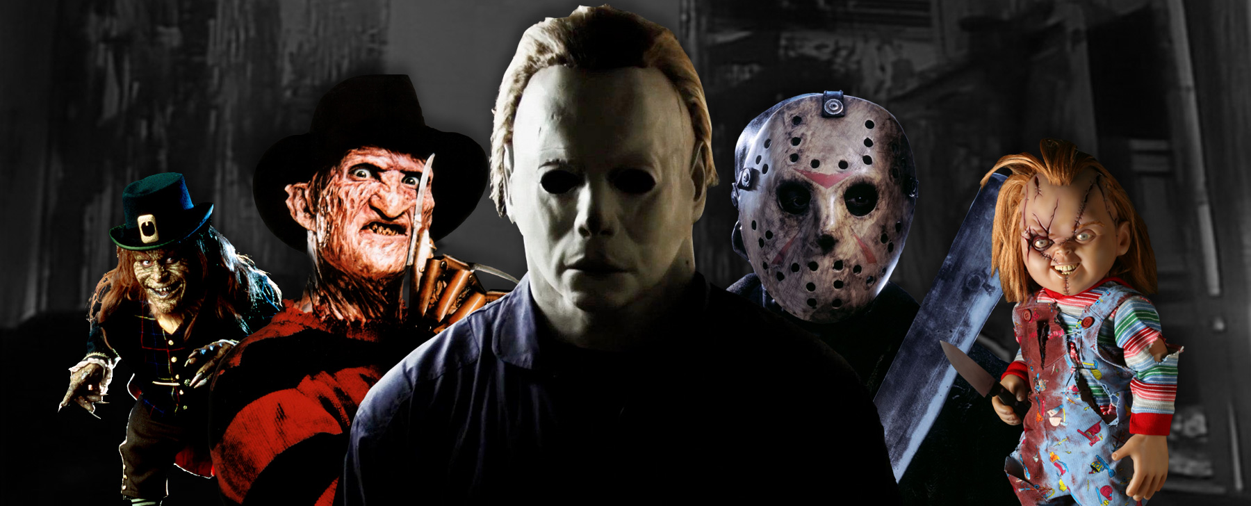 Top 10 Horror/Halloween Themed Movies