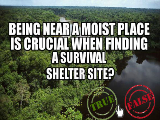Only 2% Of The Population Can Pass This Basic Survival Skills Test