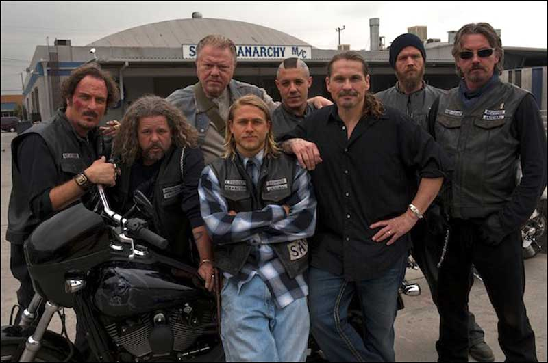 sc 1 st  Playbuzz & Whou0027s Your Sons Of Anarchy Husband? | Playbuzz