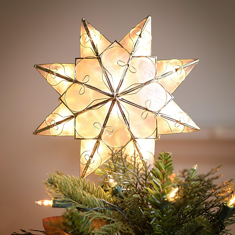 Best Indoor Christmas Tree Lights