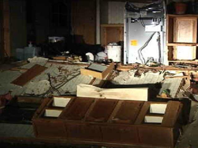 Tornado safety: Do you know what to do? | Playbuzz