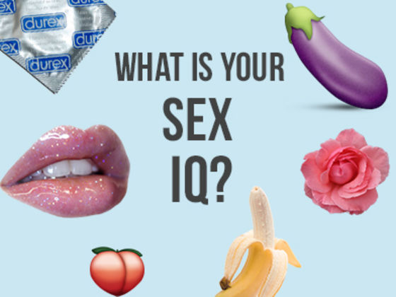 What Is Your Sex IQ?