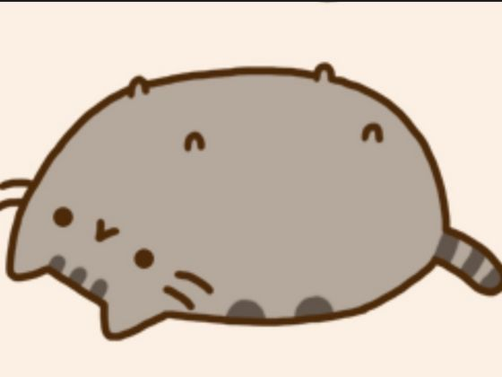 what pusheen the cat are you playbuzz
