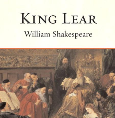 understanding king lears ego in shakespearean king lear