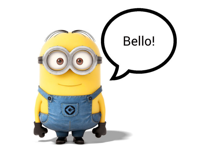 Are You Fluent In Minion-Speak? | Playbuzz