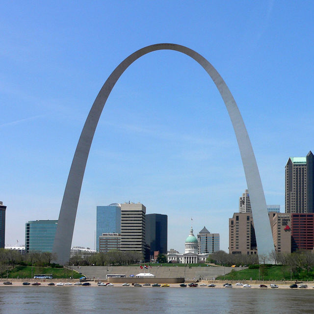 How Many Of These Famous U.S. Landmarks Have You Visited?   Playbuzz
