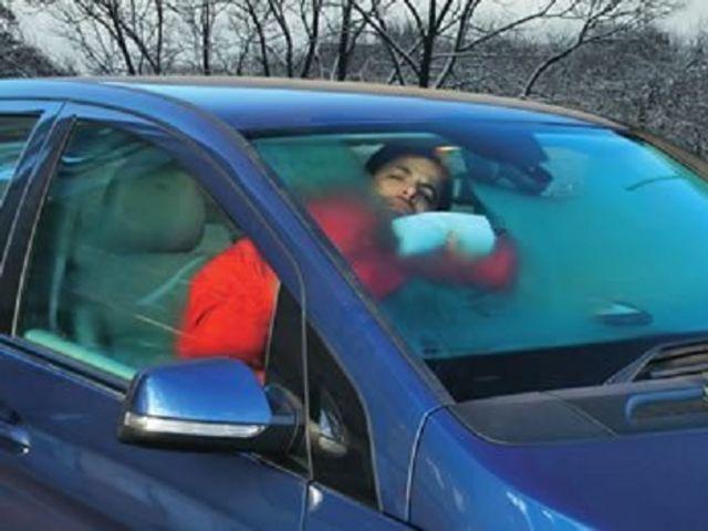 Почему потеют окна в салоне автомобиля