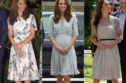 Fashion Royalty: What Do You Think Of These Kate Middleton Looks?