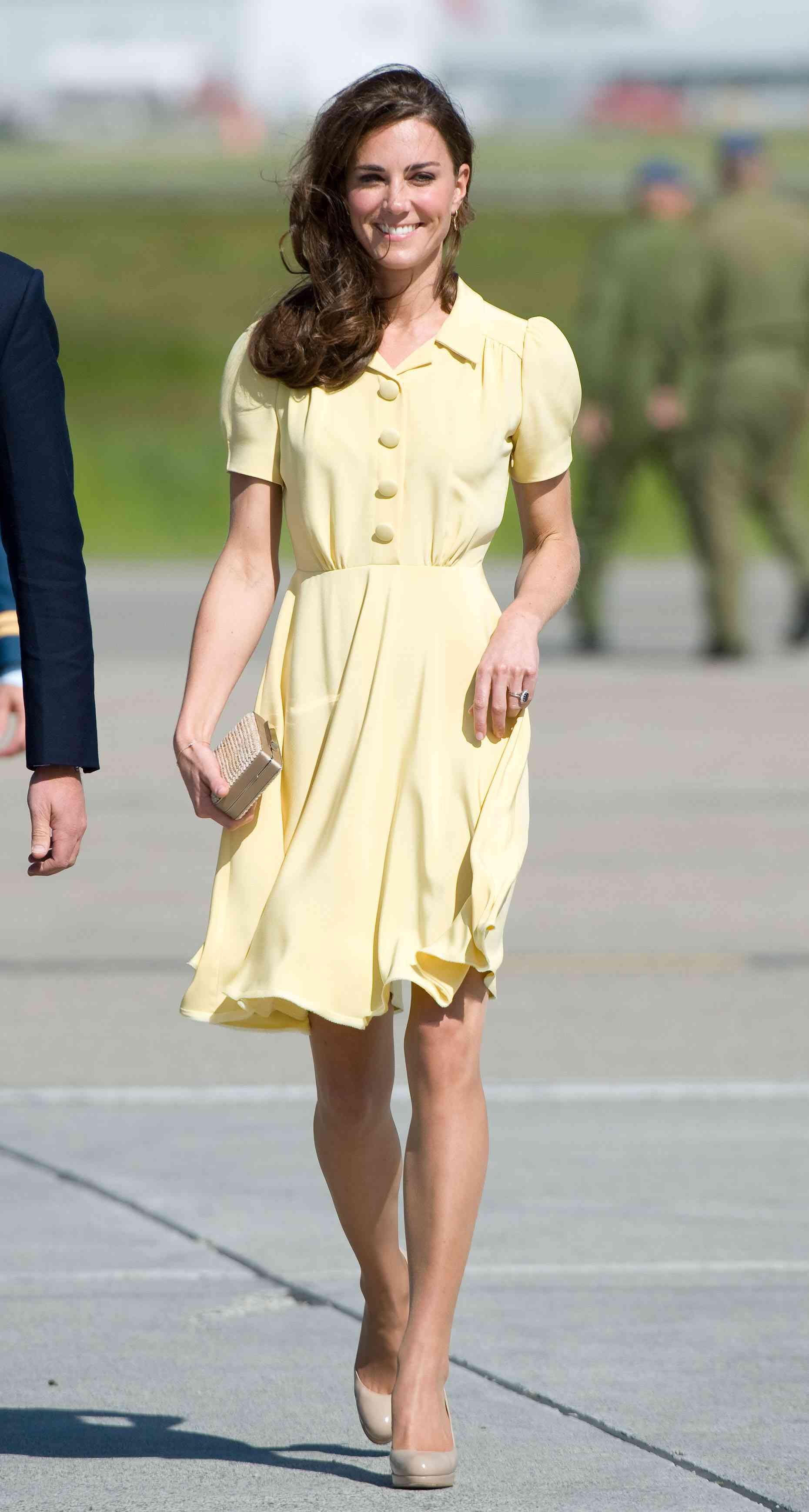 The Kate middleton hot pussy