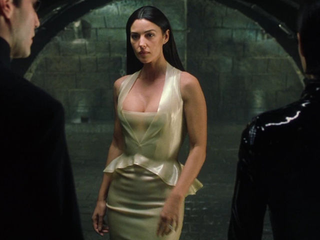 Movie Trivia Quizzes: The Matrix Trilogy