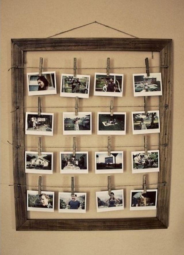 Las mejores ideas para decorar tu habitación con fotos – TrendyByNick