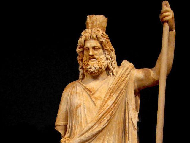How Well Do You Know Your Greek Gods Playbuzz