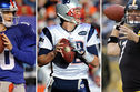 Which Playoff Quarterback Are You Taking To Lead You To The Super Bowl?