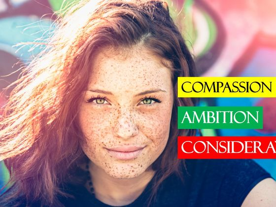 This Test Reveals Your ONE Default Personality Trait
