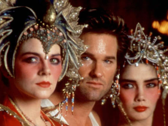 Which Big Trouble In Little China character are you?