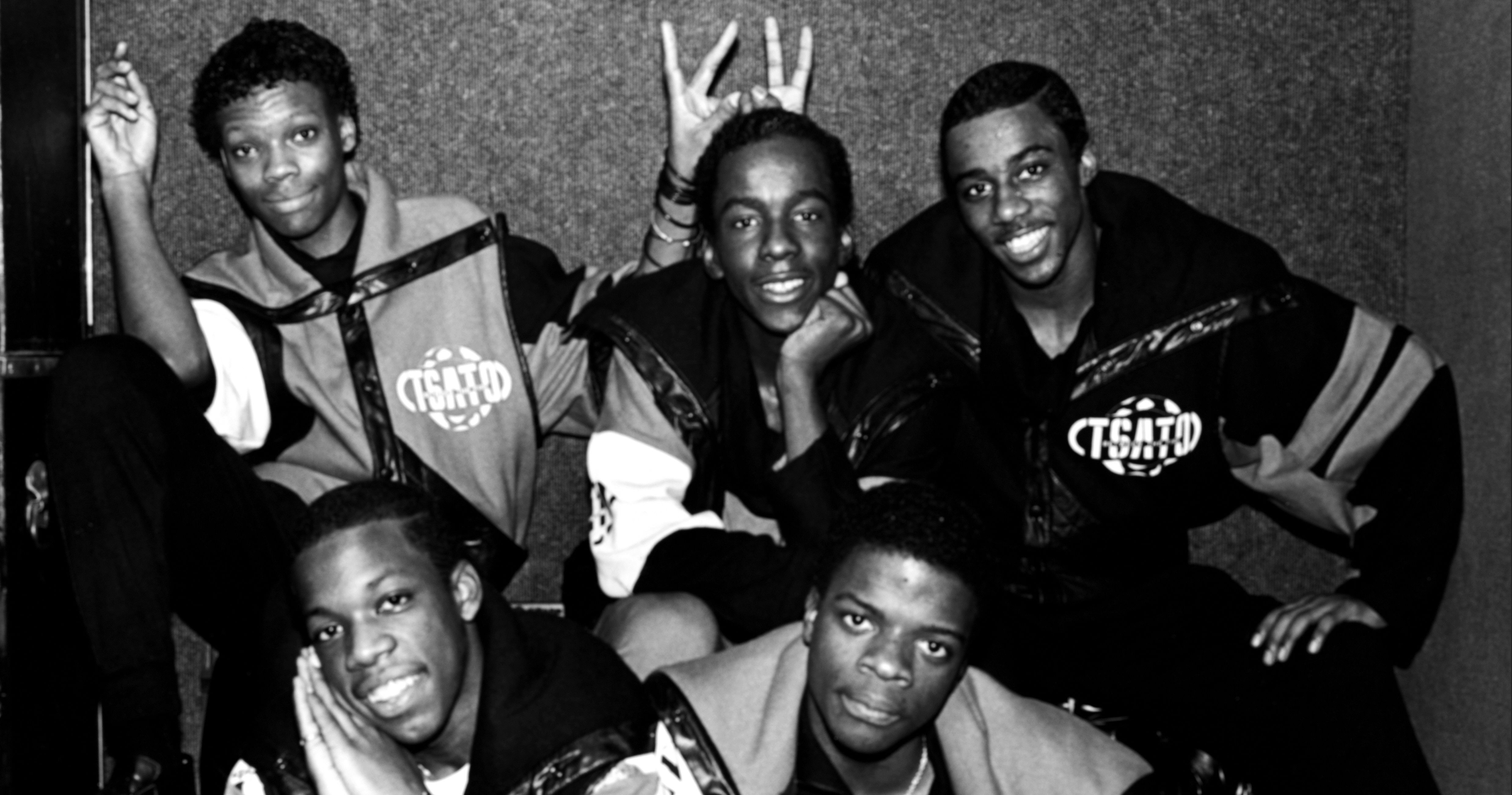 Which New Edition Song Was Written For You Playbuzz