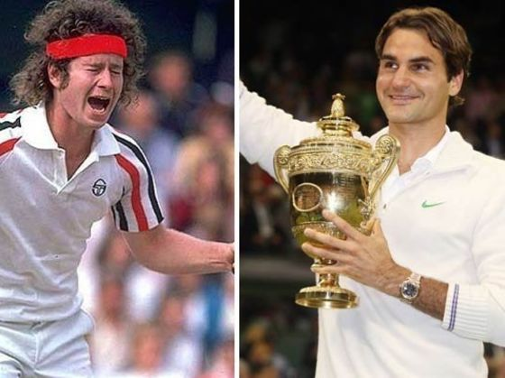Which Men's Tennis Legend Are You?