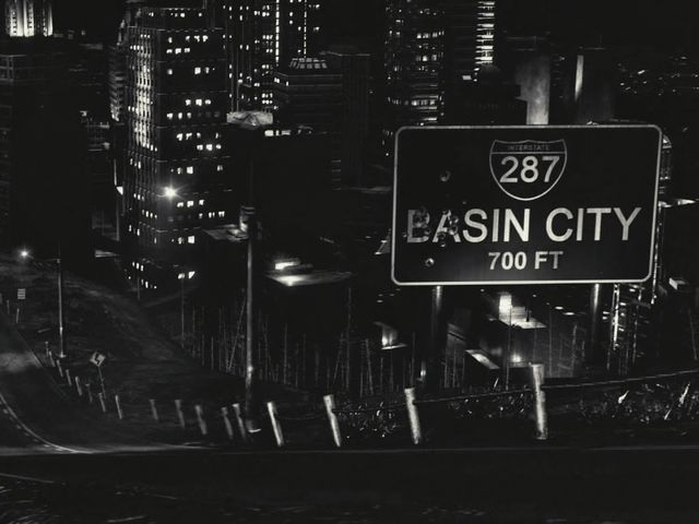 sin city stands as nickname for