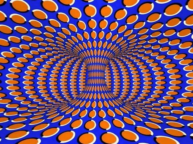 10 Optical Illusions That Will Blow Your Mind Playbuzz