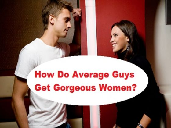 How many messages does the average women get online dating