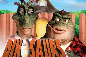 How well do you remember ABC's Dinosaurs?