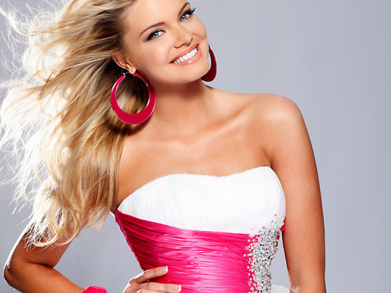 Which Prom Dress Are You Most Likely To Wear?   Playbuzz
