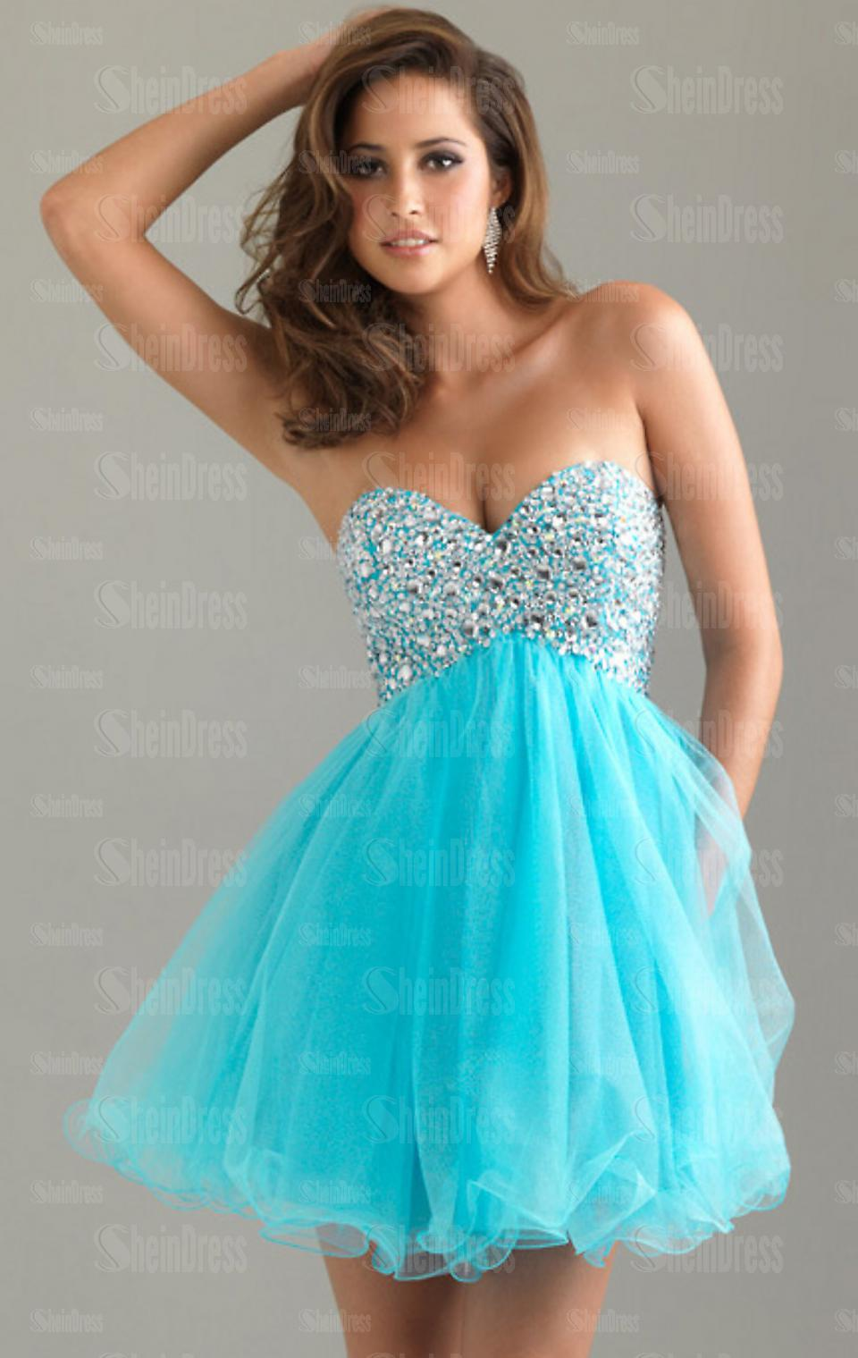 Which Prom Dress Are You Most Likely To Wear? | Playbuzz