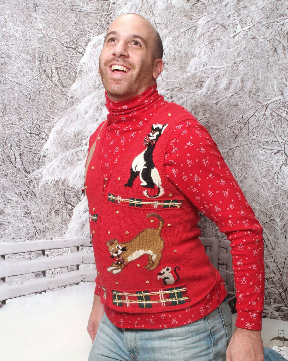 Ugly Christmas Sweaters | Playbuzz