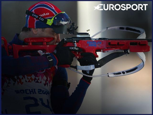 Может ли спортсмен выйти на трассу с винтовкой весом в 4 кг?
