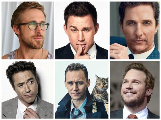 Plan Your Perfect Date, And We'll Reveal Which Of These Actors Is Your Celebrity Soulmate!