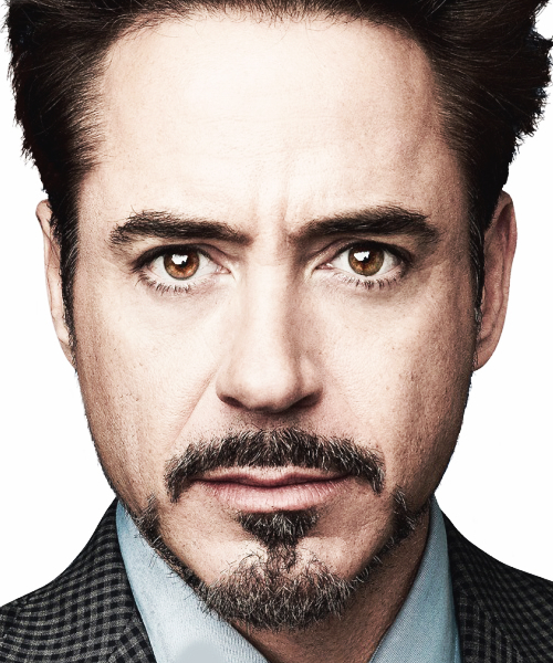 Robert Downey Jr Eyes