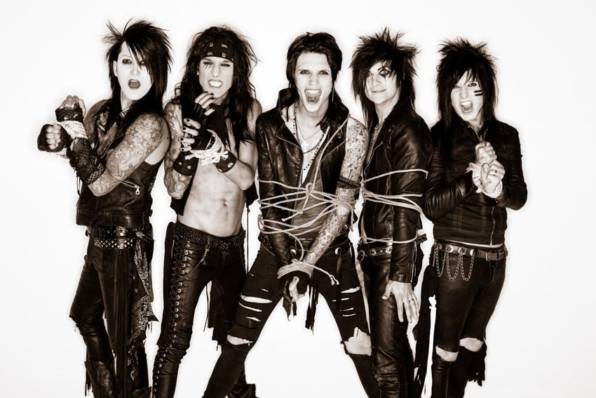 Which BVB Member Is Your Soul Mate