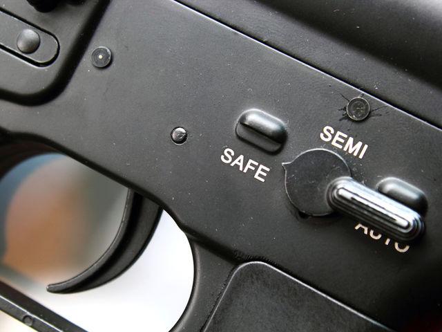 Can You Pass Our Gun Safety Quiz? | GunVault
