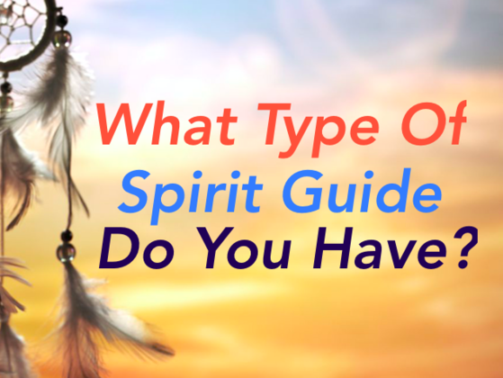 What Type Of Spirit Guide Do You Have?