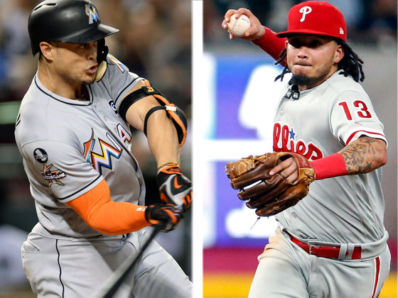 Can You Match The MLB Star To Their New Team?