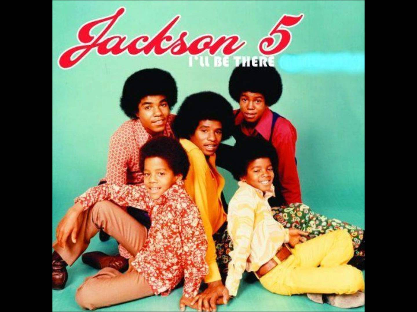 jackson five youtube