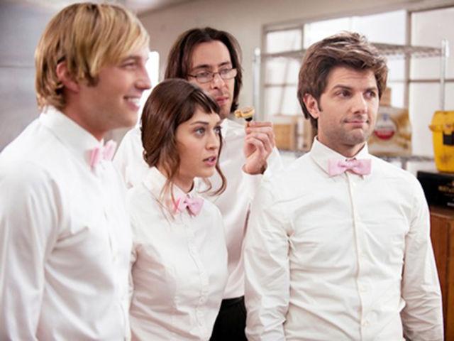 Canceled TV Shows Trivia Quiz, Off-The-Air Sitcoms