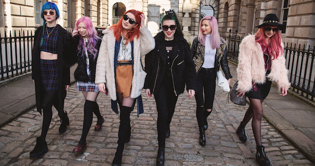 How Well Do You Know The Fashion Bloggers Of Today Playbuzz