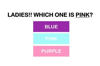 Shockingly: Majority Of Women Are Confused By This Tricky Color Test!