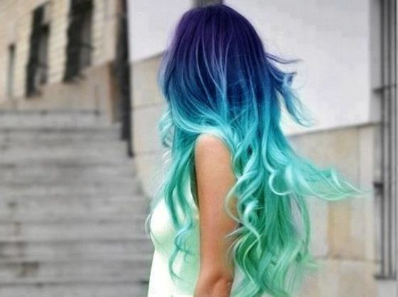Which Color Should You Dye Your Hair? | Playbuzz