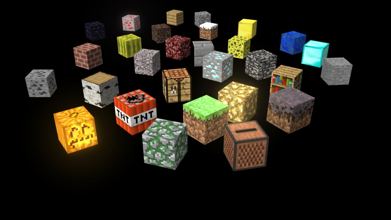 Which Minecraft Player Are You  Playbuzz