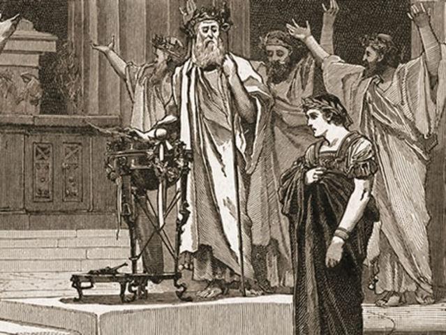 Ο Μέγας Αλέξανδρος και οι θεϊκές του αναφορές