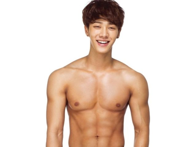Can You Guess These K-Pop Abs? | Playbuzz