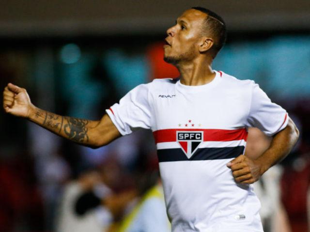 1º - Luis Fabiano – 208 gols