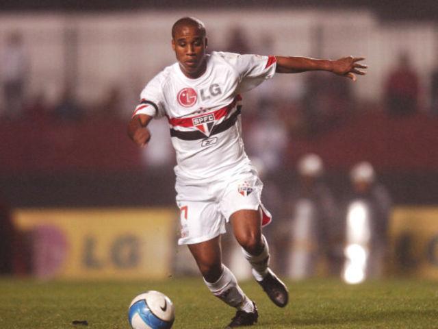 5º - Borges - 54 gols