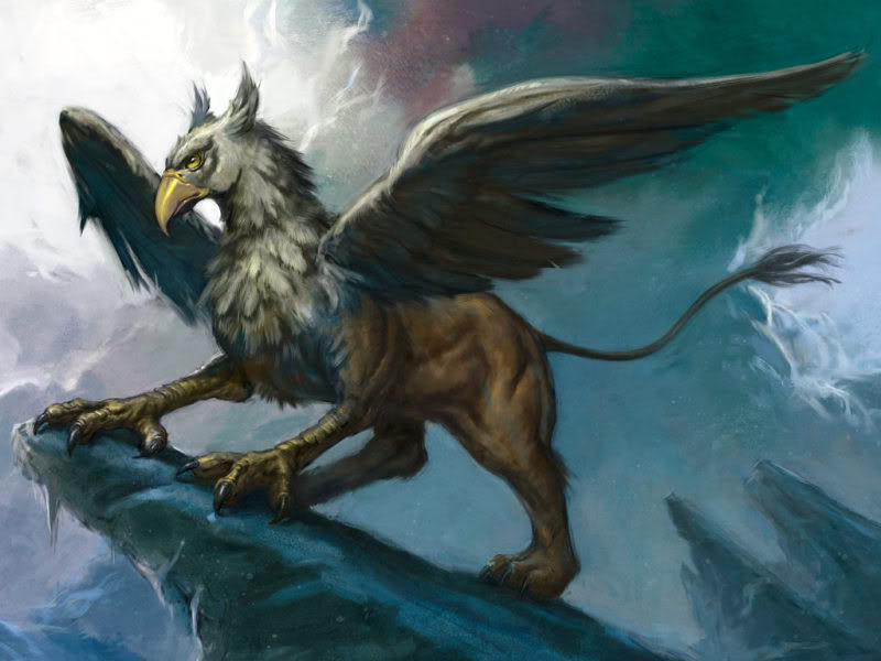 Mythical Creatures Wallpaper Image Gallery