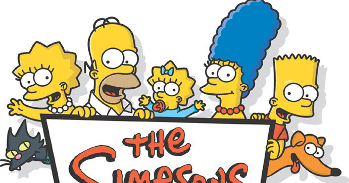 an analysis of the tv show the simpsons The writers, the animators, the producers, and even rupert murdoch weigh in on how the simpsons became one of the best television shows of all time.