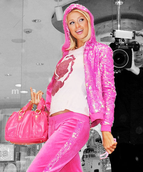 Here S What Paris Hilton Has To Say About 00s Fashion