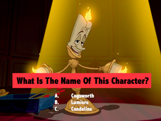 Can You Name The 21 Most Beloved Disney Characters Of All Time?