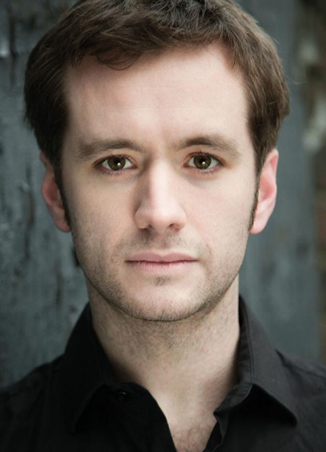 Oliver Wood Actor 2013
